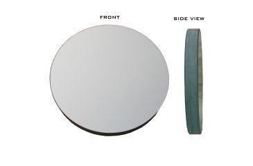Cassini Spherical Primary Mirror