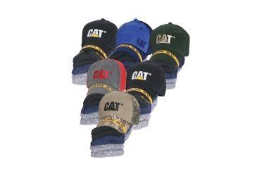 2c2f046d954 Caterpillar Cap Sock BunDLe
