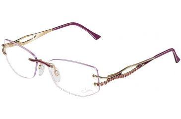 Cazal 1012 Eyewear - 927 Bordeaux