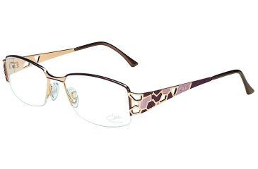 Cazal 1029 Eyewear with Purple-Violet Frame