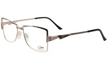 4c0f85fa0e6b Cazal 1201 Eyeglasses
