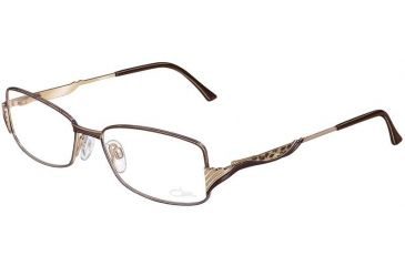 Cazal 4150 Eyewear - 104 Brown-Leopard