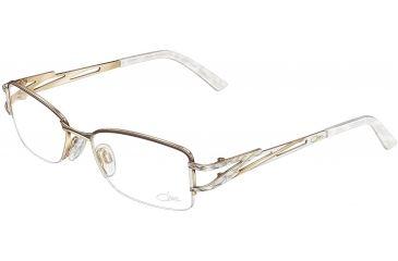 Cazal 4153 Eyewear - 877 Taupe-Pearl