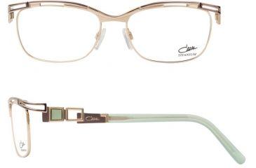 906a5fc9147 Cazal 4231 Progressive Prescription Eyeglasses