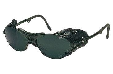 dbb2c7aa1a Cebe Base Camp Big Fit Sunglass Matte Black Frame