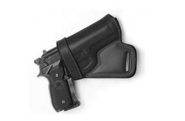 Cebeci Arms Sig Pro SP 2340 Leather Small-of-the-Back, SoB, Holster