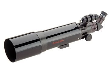 "Celestron 102mm Wide View Spotting Scope 4"" / 102 mm Refractor Telescope 52270"