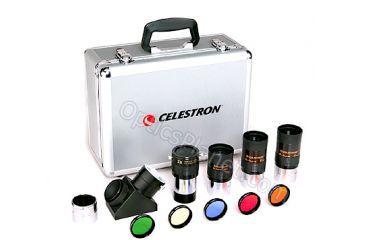 Celestron 2'' Eyepiece and Filter Kit 94305