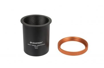 Celestron 48mm T-Adapter for EdgeHD 9.25in,11in,14in, 93622