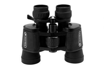 Celestron UpClose G2 7-21x40 Zoom Binoculars, Porro Prism - Box 71254