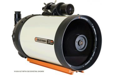 Celestron EdgeHD 8in Telescope Optical Tube Assembly 91031-XLT