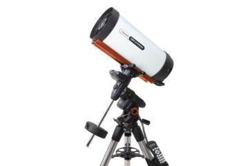 Celestron Advanced VX 800 RASA - Rowe-Ackermann Schmidt Astrograph - Telescope, 8in, f/2.0, 843x, 9.3in Tube, 12032