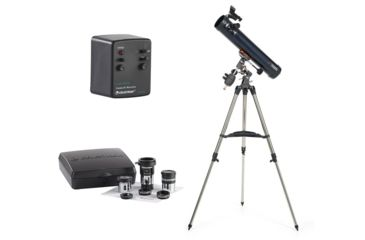 Celestron astromaster eq equatorial reflector telescope up to