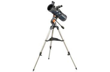 Celestron AstroMaster 114 AZ Reflector Telescope Altazimuth 31043
