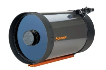 Celestron C9 1/4 A Telescope with slide bar and StarBright XLT coatings
