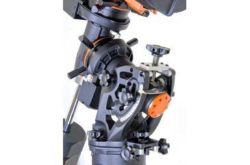 Celestron CGE Pro Mount without Tripod 91529