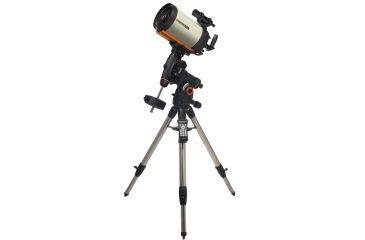 Celestron CGEM 800 HD Telescope w/EdgeHD 800 Optical System - 11080