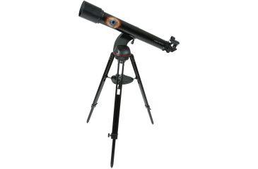 Celestron Cosmos 90GT WiFi Telescope, Black 22094