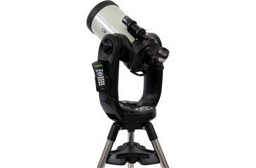 Celestron CPC Deluxe 925 HD Computerized Telescope 11008