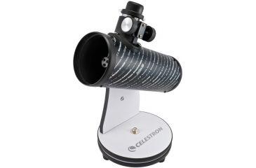 Celestron First Scope Telescope 21024 - Stylish Design