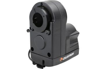 Celestron Focus Motor for SCT and EdgeHD, Black, 94155