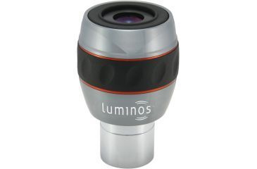 Celestron  Luminos Series Eyepieces – 1.25in. 10 mm 93431