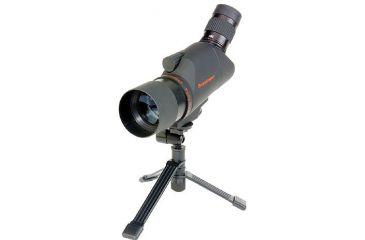 1-Celestron Mini 50mm Zoom 45 Degree Spotting Scope 52232