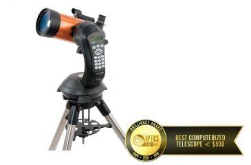 Best Computerized Telescope < $500