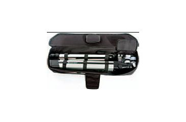 Celestron Powerseeker2 70 Telescope comes with a Soft Case