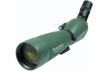 2-Celestron Regal M2 LER 27x80mm ED Spotting Scope