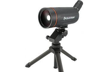 Celestron C70 Mini Mak 25-75x Zoom Spotting Scope 52238