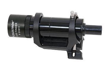 Celestron Finderscope Kit - Quick Release Bracket and 50mm Finderscope 93784