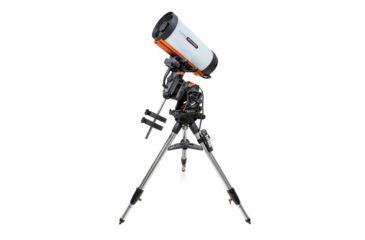 Celestron Telescope CGX 800 RASA, f/2.0, White, 12058