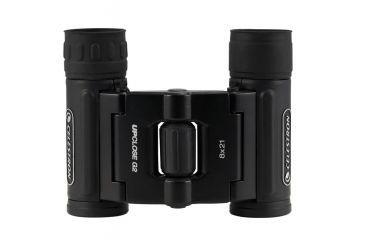 Celestron UpClose G2 8x21 Binoculars, Roof Prism - Box 71230