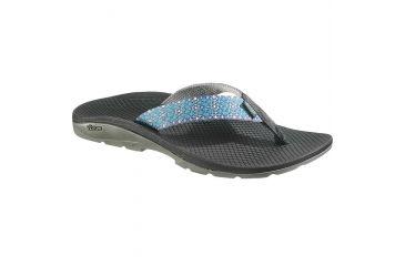 7577c1c14 Chaco Flip Vibe Sandal - Womens-Crystals-6 US
