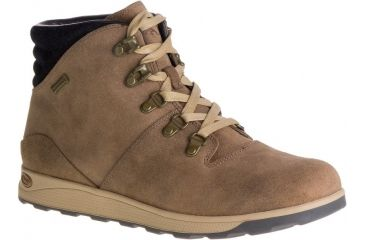 f26ff9715f03f Chaco Frontier Waterproof Casual Boot - Mens-Otter-Medium-11.5