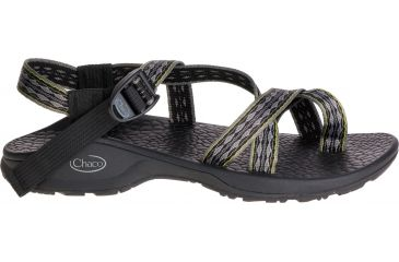 0ab6980b003 Chaco Updraft EcoTread 2 Sandal - Men s-Perentie Neon-Medium-15