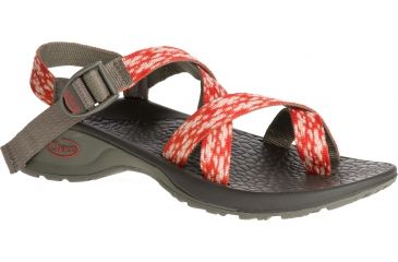 e772fcaaf70b Chaco Updraft EcoTread 2 Sandal - Women s-Flowering Branch-Medium-5