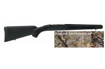 Champion Traps And Targets 1 Piece Rifle Stocks 78046