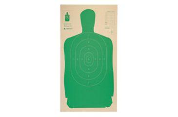 Champion Targets B27 Series Targets