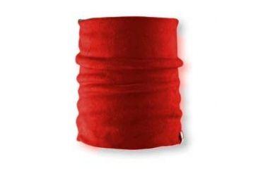Chaos Drake Fleece Neck Tube Red 13G35006 RED