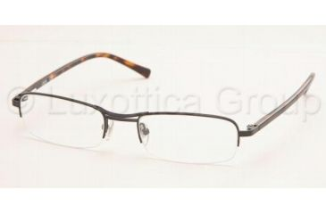 Chaps CP2011 Bifocal Prescription Eyeglasses 107-5119 - Black