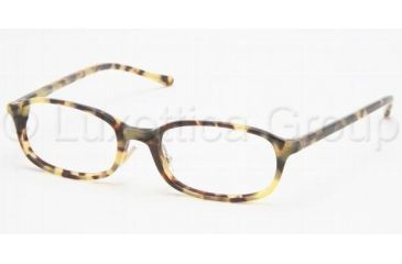 Chaps CP3017 Eyeglasses Frames 625-4918 - Spotty Tortoise
