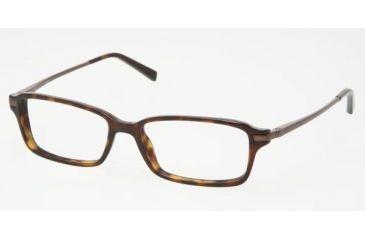 fe841a5738b Chaps CP3034 SV Prescription Eyeglasses Dark Tortoise Frame   52 mm  Prescription Lenses