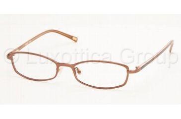 Chaps Eyeglass CP2023 104-5217 - Dark Brown