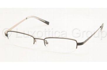 Chaps Eyeglass Frames CP2009 107-5018 - Black