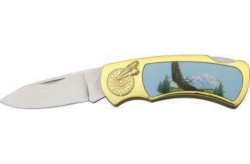 China Made Eagle Lockback Knife CN210929EG
