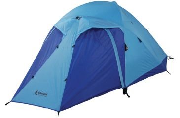 Chinook Cyclone Tent 3 Person Fiberglass 54326  sc 1 st  Optics Planet & Chinook Cyclone Tent | Up to 20% Off w/ Free Shipping and Handling