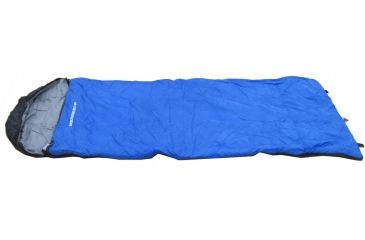 Chinook Superlite 45F Sleeping Bags, Rectangular 96789