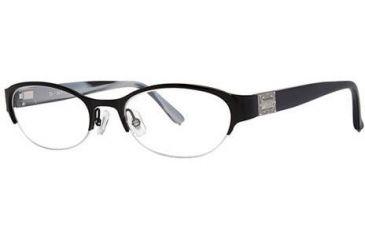 Chloe CL1222 Bifocal Prescription Eyeglasses - Frame Black CL122201